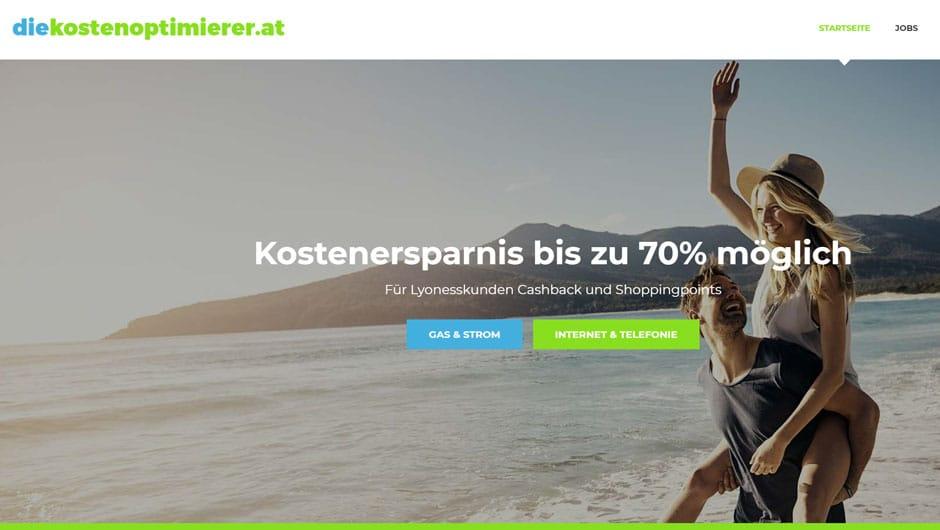 Die Kostenoptimierer bei Netstarter